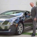 Cadillac and Ford Find Humor in Battle for Pseudo Green EV Customers