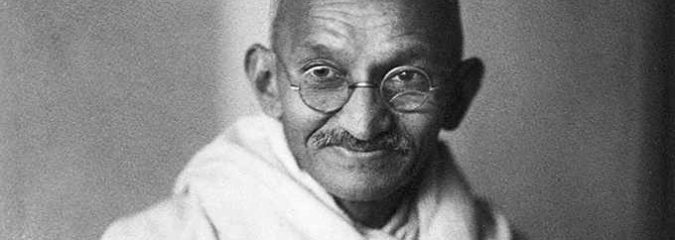 26 Life Changing Lessons to Learn from Mahatma Gandhi