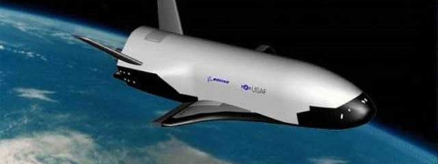 Mysterious Robotic Plane Hits 500 Days In Space; What's It Doing?