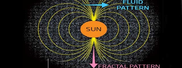 Sun's Fractal Surprise Could Help Fusion On Earth