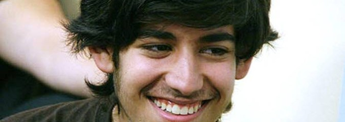 The Internet's Own Boy: 'Cyber-Robin Hood' Aaron Swartz Honored in Crowdfunded Documentary