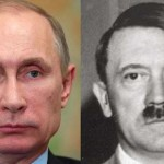 Putin 'like Hitler'? How did Prince Charles get it so wrong?