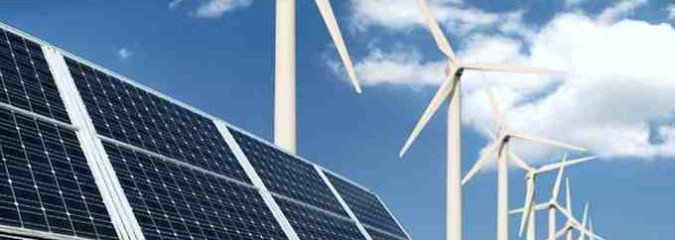 New Report: Solar and Wind Energy Will Be Cheaper Than Nukes by Decade's End