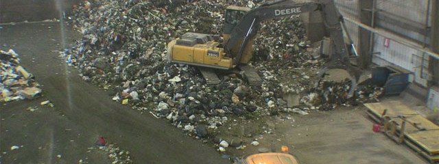 World's First Industrial-Scale Waste-to-Biofuels Facility -Video
