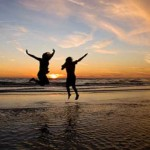 How to Be Happy in Five Easy Steps