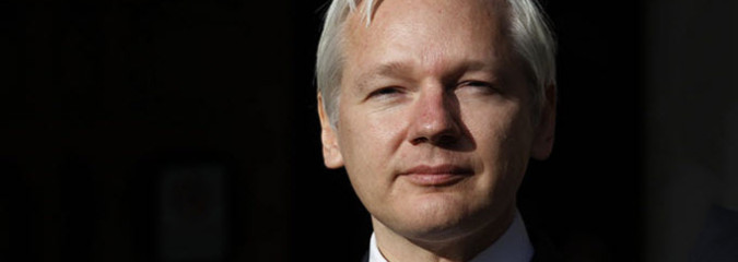Julian Assange to File Fresh Challenge in Effort to Escape Two-Year Legal Limbo