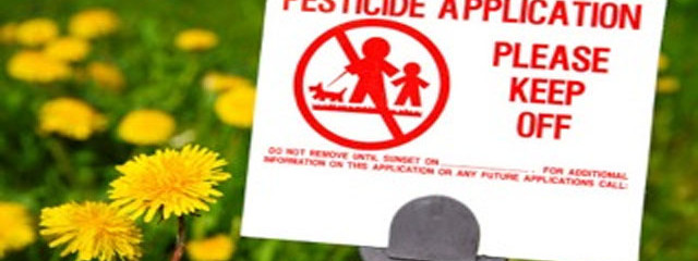UC Davis Study Links Pesticides to Autism