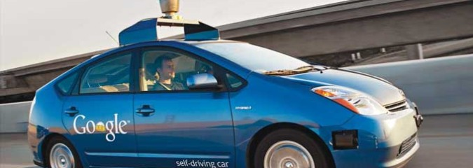 Driverless Cars Could Change Everything