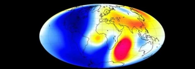 Earth's Magnetic Field in Trouble – Flip Could Happen Sooner Than Expected