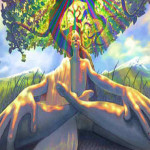 Mysteries of The Third Eye & The Wacky World of Spirit Guides