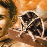 Influence of Vedic Philosophy on Nikola Tesla's Idea of Free Energy