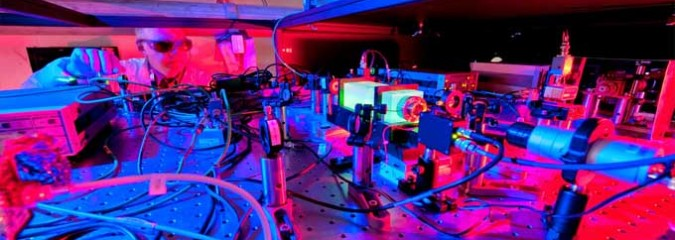 New Experiment Seeks to Uncover if We Live in a 2D Hologram