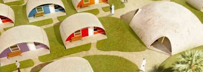 Could the Eco-Friendly Binishell Be Set for a Revival?