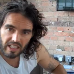 Russell Brand Vs Fox News on Israel-Gaza Conflict