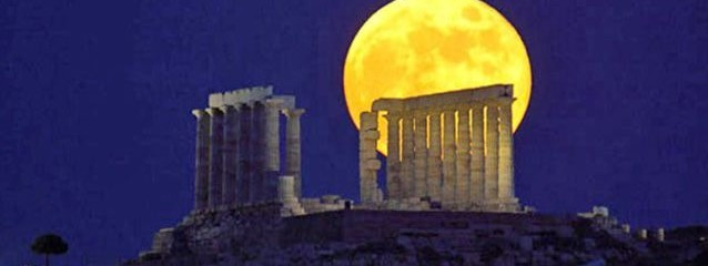 Heighten Your Mind with Tomorrow's Aquarius Full (Super) Moon