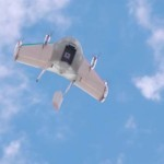 Inside Google's Secret Drone-Delivery Program