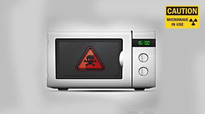 the microwave oven s effects on natural This is why microwave ovens banned in  didn't have a microwave oven  and changing its natural molecular chemistry it's important to remember.