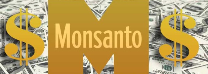 Monsanto's 'Director of Millennial Engagement' Says GMOs Are Cool