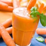 Woman Uses Carrot Juice to Beat Stage 4 Cancer!