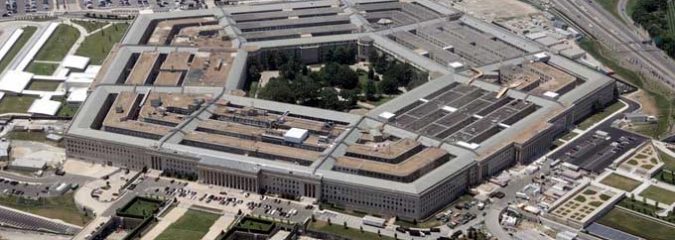 Don't Ask the Pentagon Where Its Money Goes – It Won't Tell
