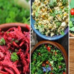 Top Tips for Making Deliciously Healthy Salads