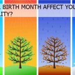 Can Your Birth Month Affect Your Personality?
