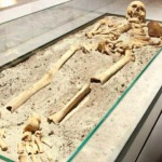 """Skeletal Remains of """"Old Giants"""" Reportedly Found in Russia"""