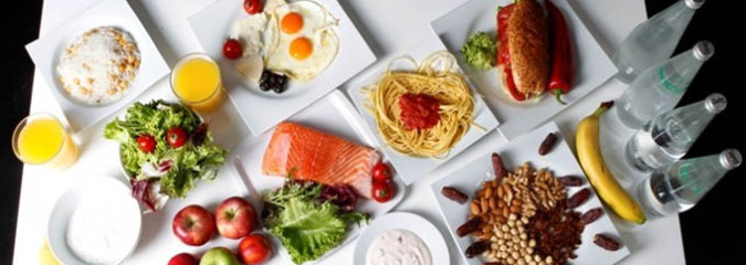 From Birth to Death, Diet Affects the Brain's Health
