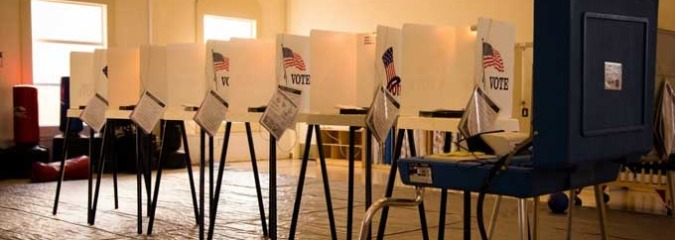 Election Day Loser: the 'American Voters'