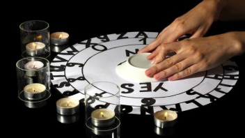 Exorcists Warn Against Buying Ouija Boards As Gifts