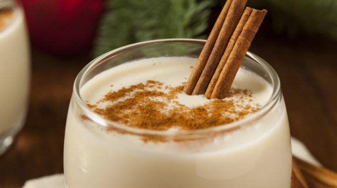Nature S Touch Eggnog Recipe
