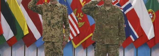 After 13 Years, US-Led Afghanistan War is Officially Over but Nightmare Goes On