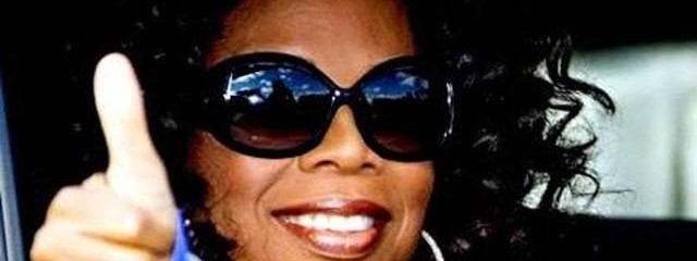 Oprah's Journey of Purpose – In 1 Minute