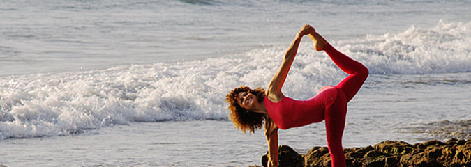 My Favorite Yoga Teacher of All Time: Desiree Rumbaugh ~ Watch This Amazing Video & Fall in Love