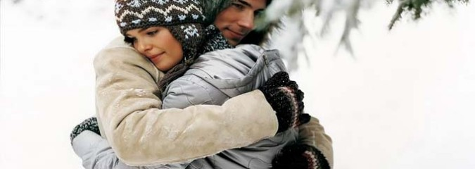 Hugging Proven To Reduce Cold Symptoms