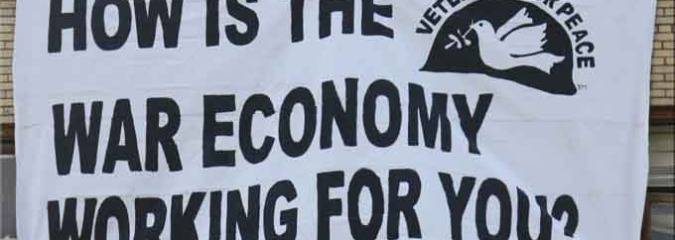 Nobel Prize Winning Economists, Federal Reserve Chair and Other Top Experts: War Is BAD for the Economy
