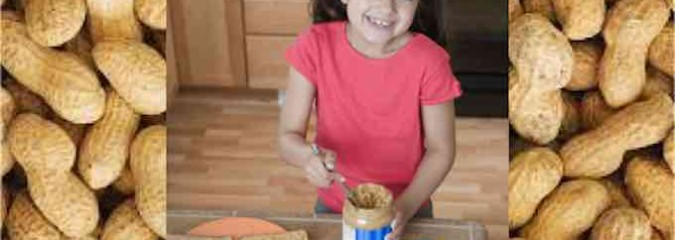 Probiotic Treatment Cures Peanut Allergy in Children