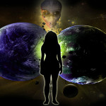 My Life as an – Alien?  One woman's surprise regression and the revelation that changed her world.