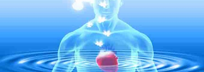 Neurological Indicators Show That Your Heart Is Your True Center of Consciousness