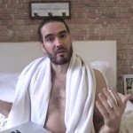 "Russell Brand on ""50 Shades"": Is Porn Ruining Our Ability to Have Healthy Sexuality?"