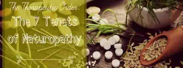 Fighting for Naturopaths