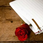 My Valentine's Invitation: Write a Sweet Love Letter to Yourself (Here's Mine)