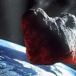 GIGANTIC Asteroid Set To Pass By Earth At 23,000 MPH on FRIDAY, March 27