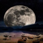 21 Day Full Moon Ritual