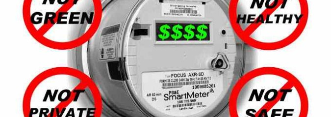 "Do You Have a ""Smart"" Meter? Here's How You Can Tell."