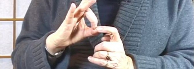 8 Mudras for Balancing Body, Mind & Spirit