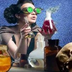 Are Ancient Potions Better Than Modern Drugs?