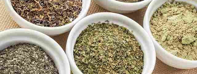 How to Dry Herbs For Long-Term Storage and Health Self-Reliance