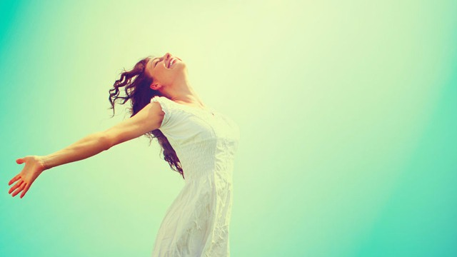 Why Surrendering to Life is the Key to Positive Change