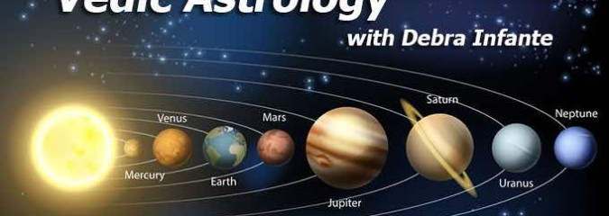Vedic Astrology for January 2017: BIG Changes as Saturn Moves Through Challenging 'Spiritual Knot'